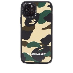 Bape x Casetify 1st Camo iPhone 11 Pro Case