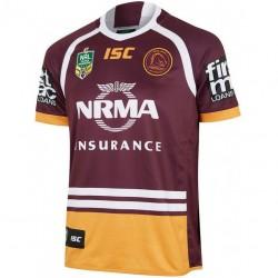 Brisbane Broncos 2018 Men's Home Jersey