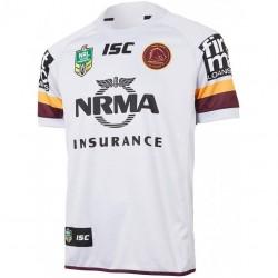 Brisbane Broncos 2018 Men's Away Jersey