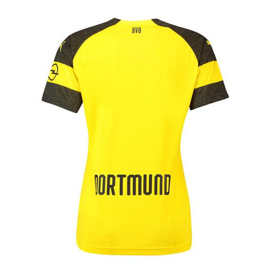 BVB Home Shirt 2018-19 - Womens
