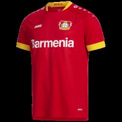Bayer 04 Leverkusen Away Jersey 2020 2021