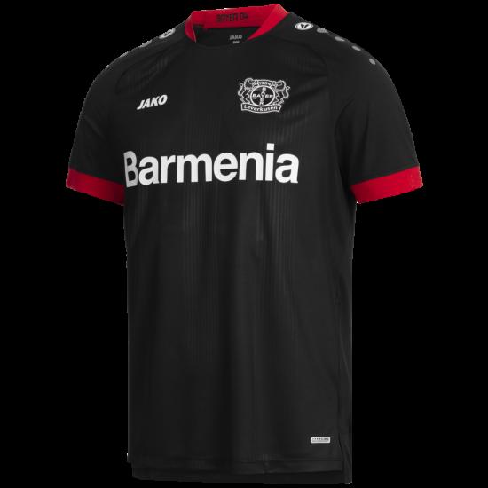 Bayer 04 Leverkusen Home Jersey 2020 2021