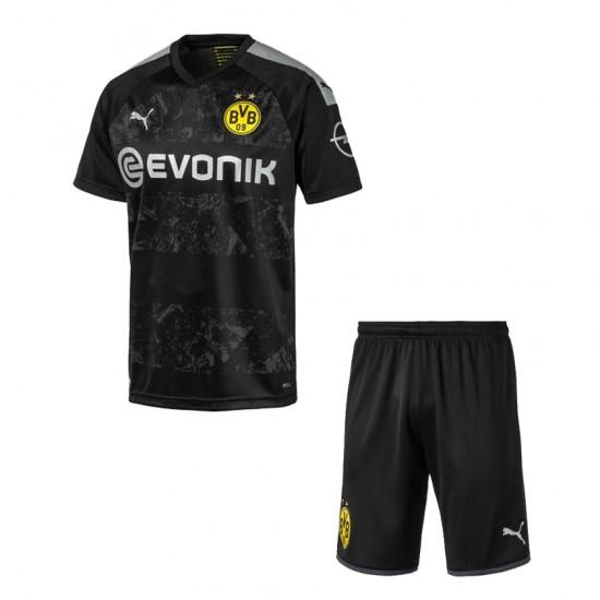 BVB Away Kit 2019-20 - Kids