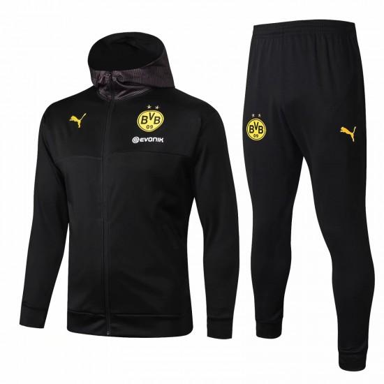 BVB Training Soccer Tracksuit 2019 2020