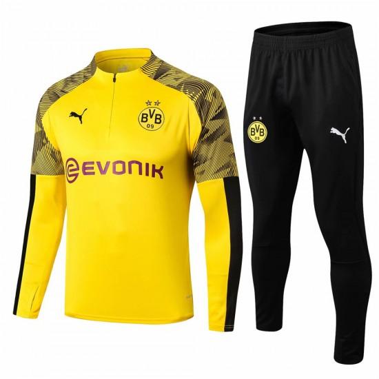 BVB Borussia Dortmund Training Soccer Tracksuit 2019-20