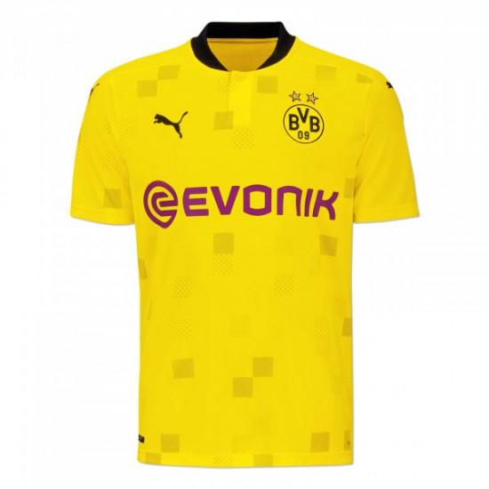Borussia Dortmund Champions League Jersey 2020 2021