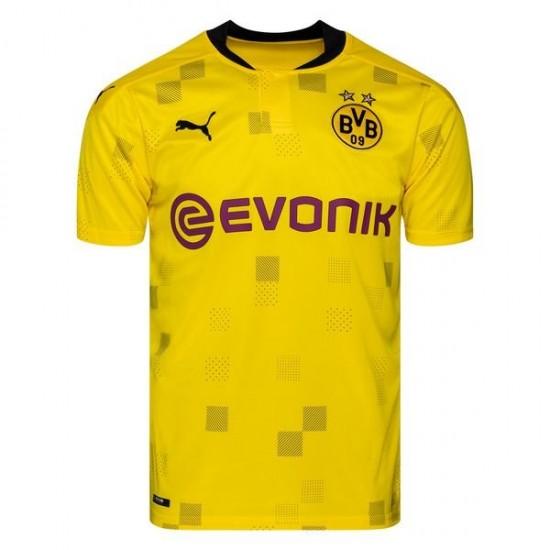 Borussia Dortmund Cup Jersey 2020 2021