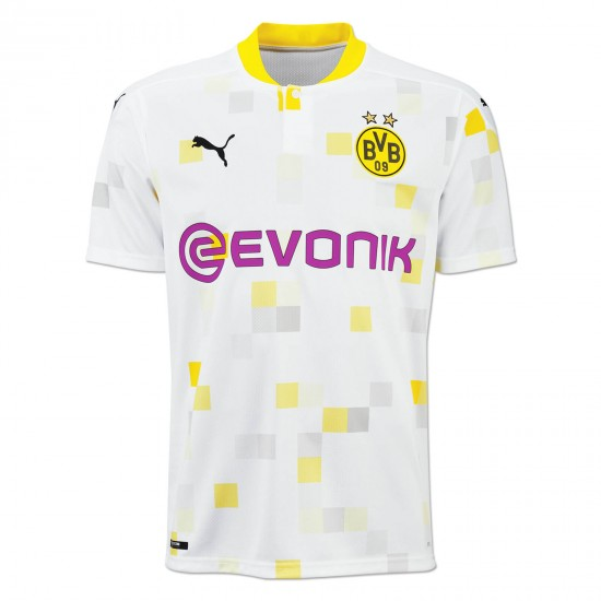 Borussia Dortmund Puma Third Jersey 2020 2021