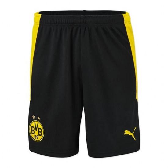 Borussia Dortmund Home Shorts 2020 2021