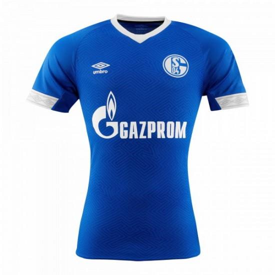 FC Schalke 04 Home Jersey 2018-19