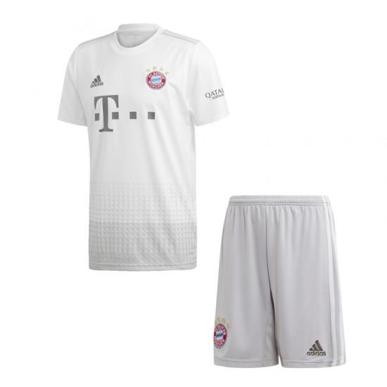 Bayern Munich Away Kit 2019-20 – Kids