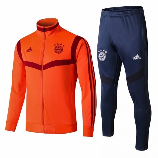 Bayern Munich Technical Training Soccer Tracksuit 2019