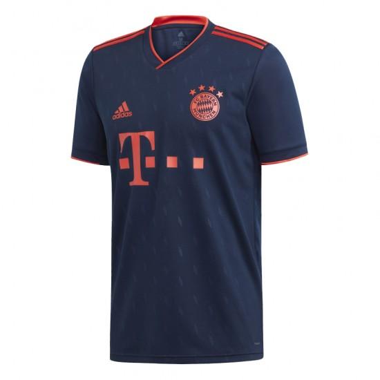 FC Bayern Munich Third Jersey 2019-20