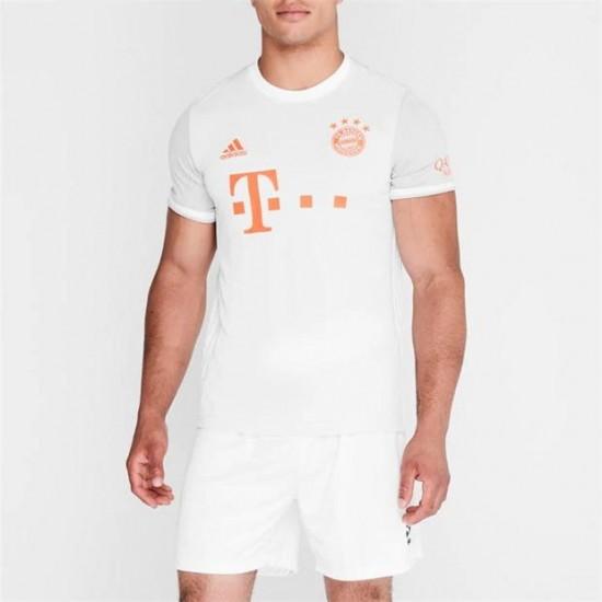 Adidas Bayern Munich Away Jersey 2020 2021