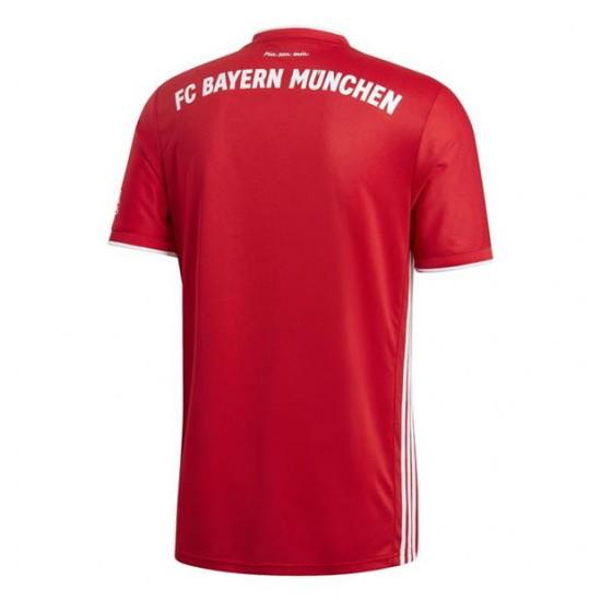 Adidas Bayern Munich Home Shirt 2020 2021
