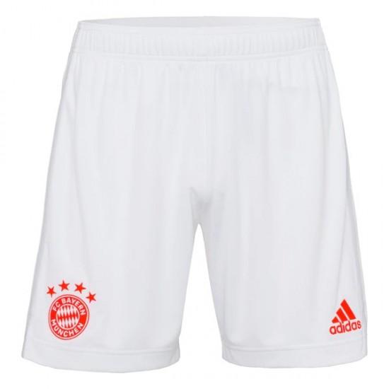 FC Bayern Away Shorts 2020 2021