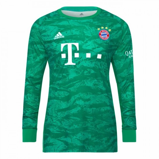 FC Bayern Goalkeeper Shirt 19/20