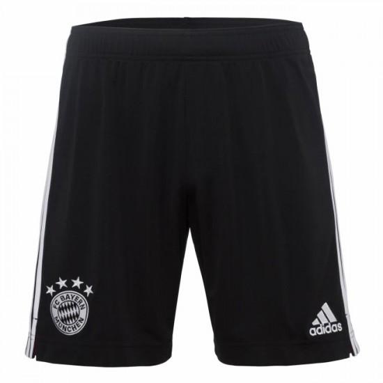 FC Bayern Third Shorts 2020 2021