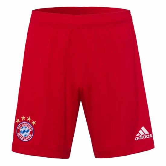 FC Bayern Home Shorts 2020 2021