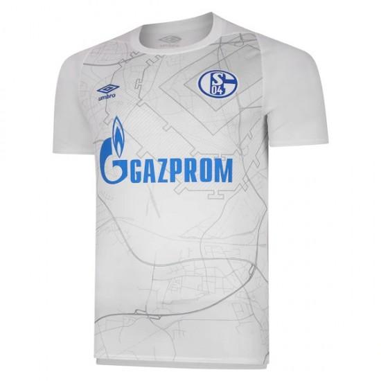 FC Schalke 04 Away Jersey 2020 2021