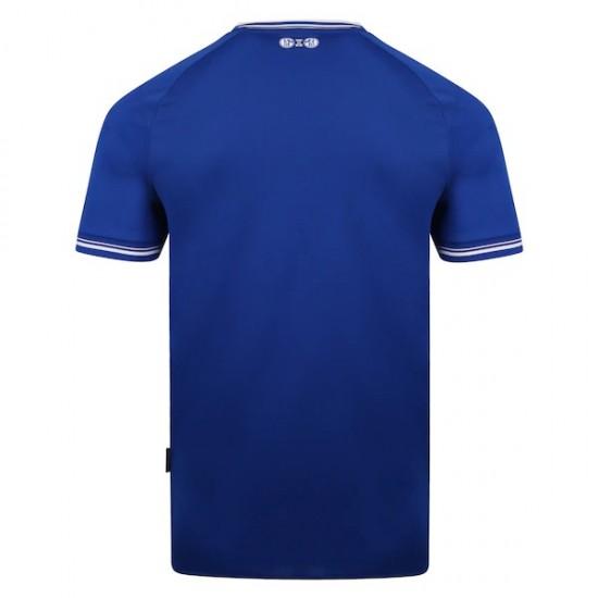 FC Schalke 04 Home Jersey 2020 2021