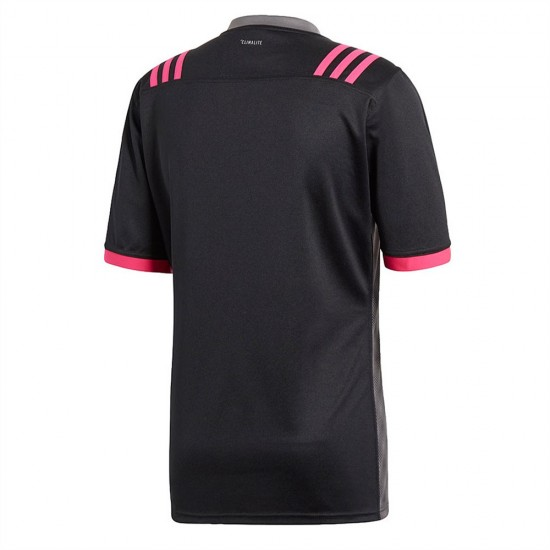 Crusaders 2018 Super Rugby Training Jersey
