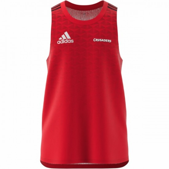 Crusaders Performance Singlet 2020