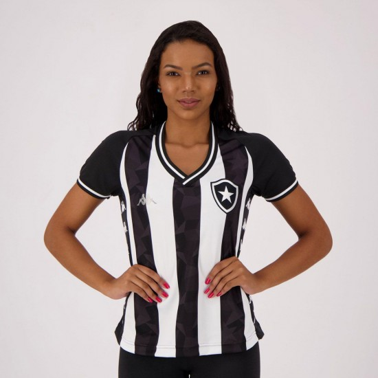 Kappa Botafogo Home 2019 Womens Jersey