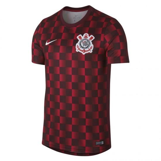 Corinthians Pre Match Jersey 19/20