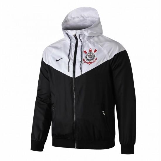 Corinthians Windrunner Jacket