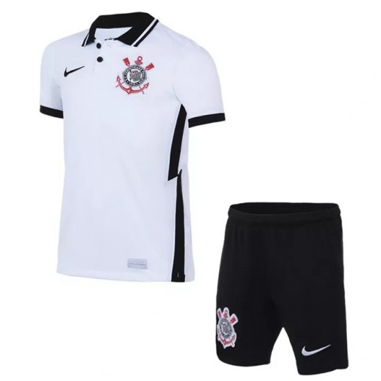 Corinthians Home Kids Kit 2020 21