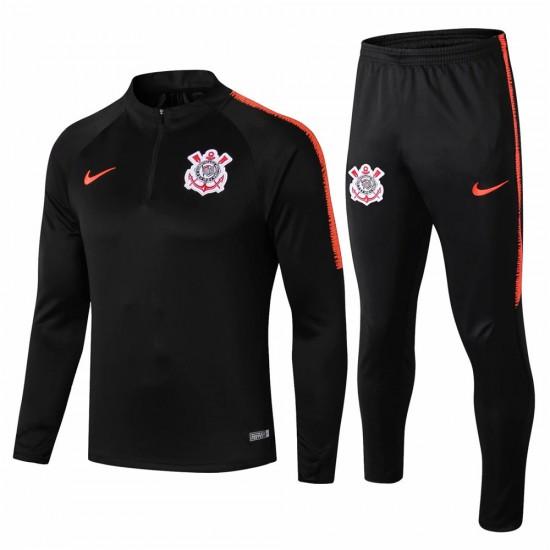 Corinthians Training Technical Soccer Tracksuit 2019-20