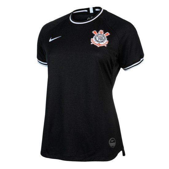 Corinthians Women 2019 2020 Away Jersey