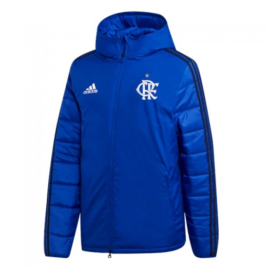 Flamengo Blue 2019 Jacket