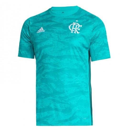 Adidas Flamengo GK Home 2019 Jersey
