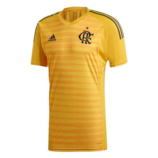 Adidas Flamengo GK Home 2018 Jersey