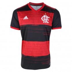 Adidas Flamengo 2020 Home Jersey