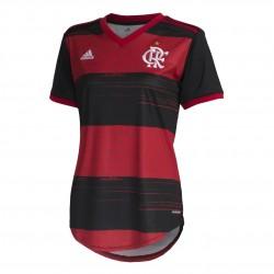 Adidas Flamengo 2020 Home Jersey - Women