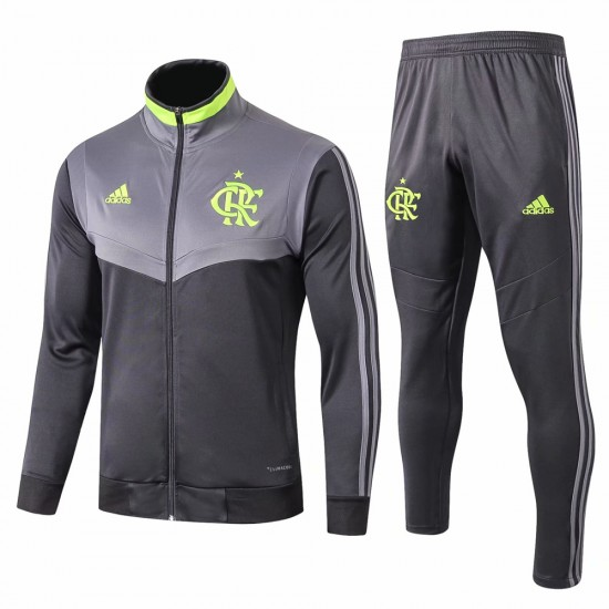 CR Flamengo Training Soccer Tracksuit 2019-20