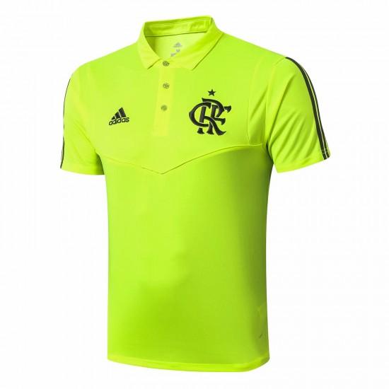 Flamengo 2019 Polo Shirt