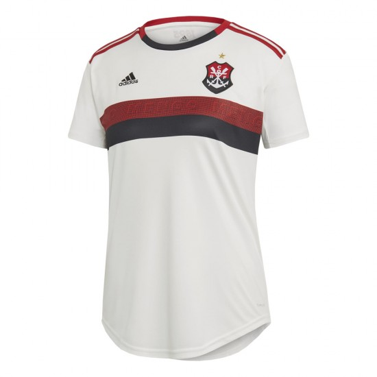 CR Flamengo adidas Away Jersey 2019/20 - Women