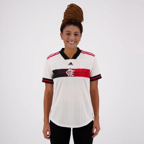 Adidas Flamengo Away 2020 Women Jersey