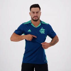 Adidas Flamengo Goalkeeper Home 2020 Jersey