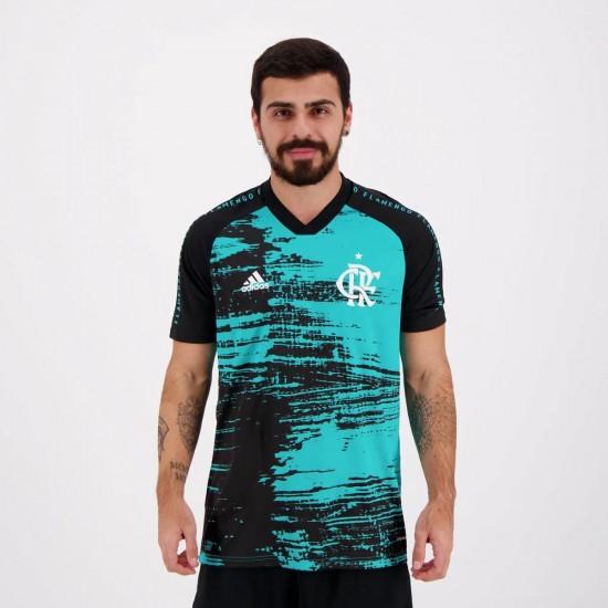 Adidas Flamengo Pre Match 2020 Jersey