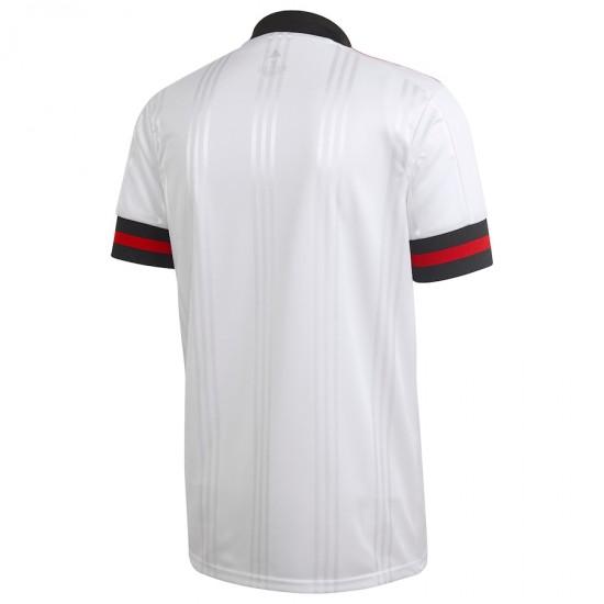 Adidas Flamengo 2020 Away Jersey