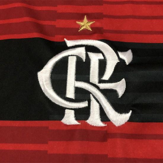 CR Flamengo adidas Home Jersey - 2018/19