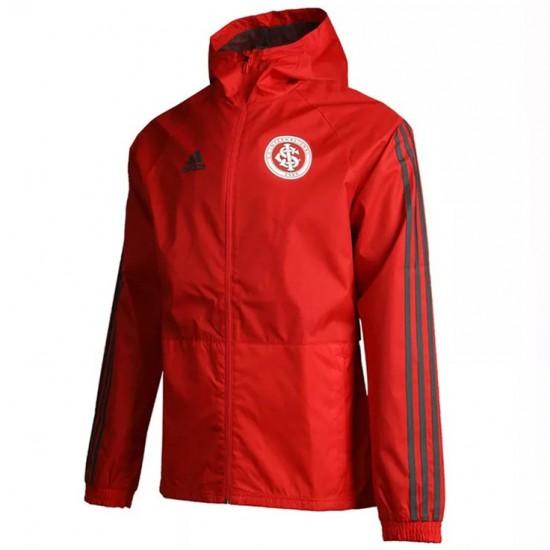 Internacional All Weather Jacket Red