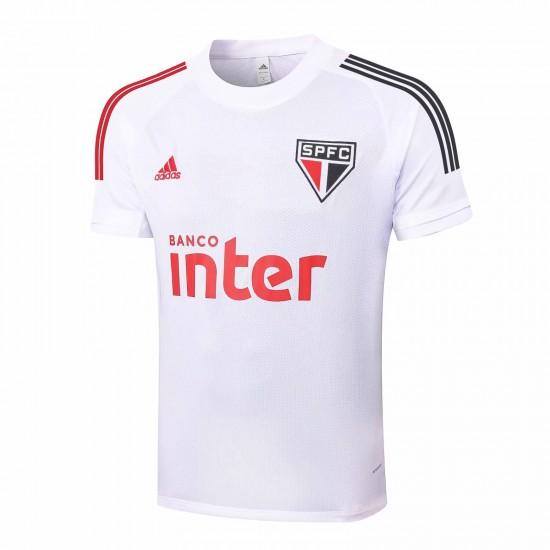 Adidas São Paulo Training 2020 Jersey