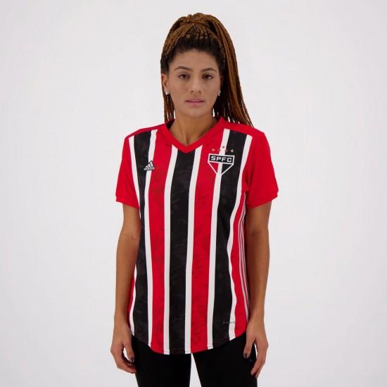 Adidas São Paulo Away 2020 Women Jersey