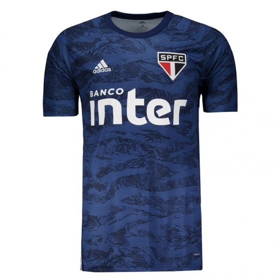 Adidas São Paulo 2019 GK Jersey